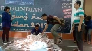 Pengundian Hadiah Tulungagung Promo Ramadan 2017
