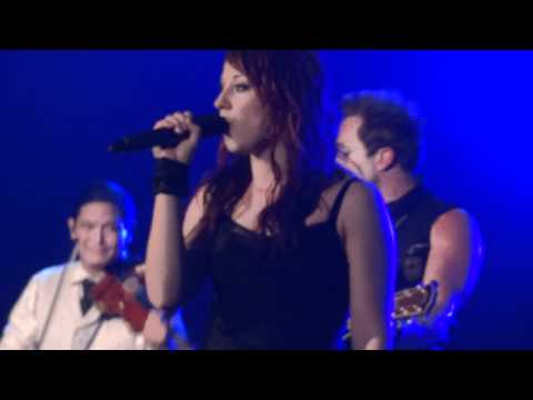 Skillet - Yours To Hold (Milk Moscow, Russia 26.11.2011) HD