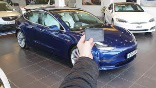 2019 Tesla Model 3 Performance: In-Depth Exterior and Interior Tour!
