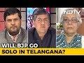 Telanganas Grand Alliance: Who Will Gain In 2019