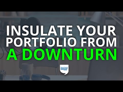 3 Investments To Insulate Your Real Estate Portfolio From a Market Downturn | Daily Podcast