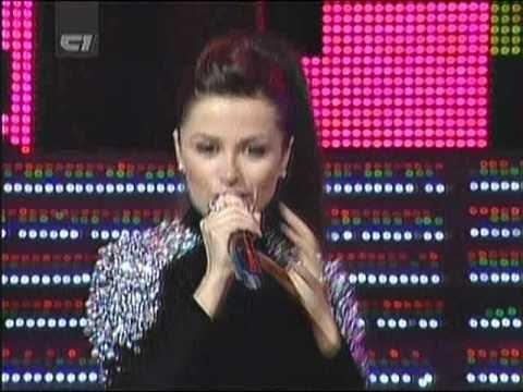 Eurovision 2011 Armenia - Emmy - Boom Boom | ANMA 2011