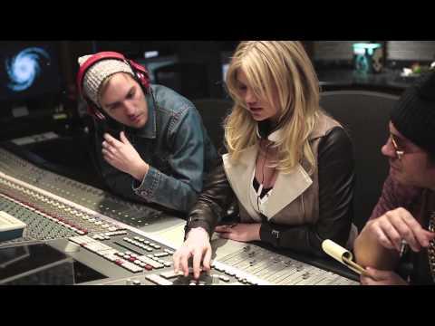Kate Upton, Stevie Johnson, & Big Boi Skullcandy's Take A Supermodel To Work Ep  2