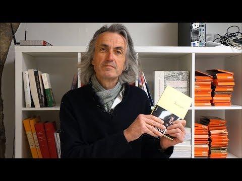 Vidéo de Jean Rouaud