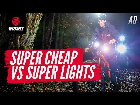 """Super Cheap Vs Super Light   What's The Difference"""""""
