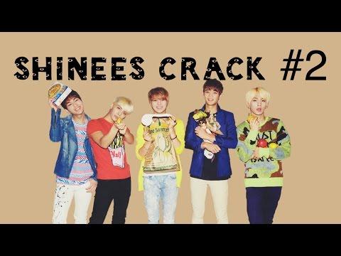 SHINee being extra (shinee crack #2)