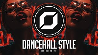 REGGAE-PSY ◉ Paranormal Attack - Dancehall Style (Brain Hunters Remix)