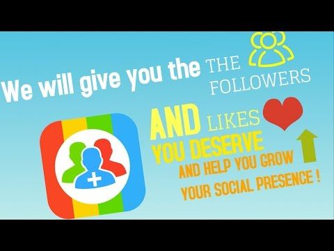 Make your Instagram account really popular by using freelike4like.com