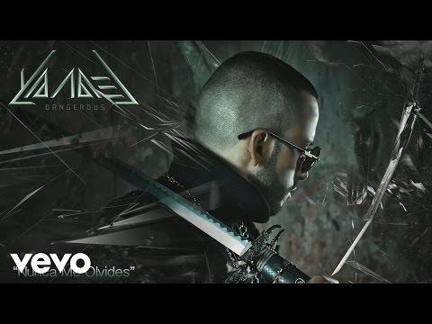 Yandel - Nunca Me Olvides (Cover Audio)
