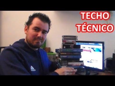 TECHO TÉCNICO --- Algunos de los mejores gráficos en varios sistemas