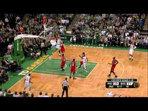 Baixar Rajon Rondo Work Hard, Play Hard Mix 2012 HD