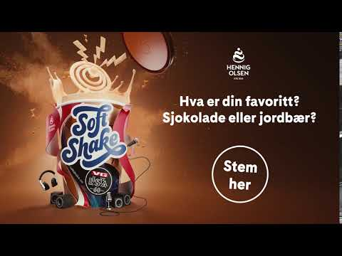 Soft Shake YouTube 6 sek