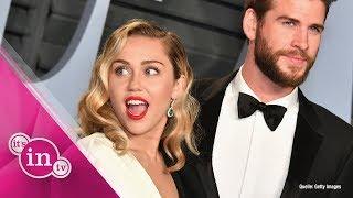 Miley Cyrus schwanger? Sängerin beantwortet Gerüchte!