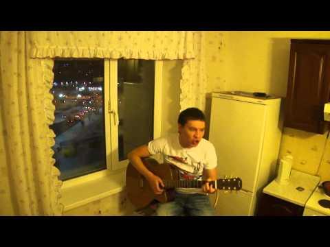 Big Black Boots - Парни (gitar cover)