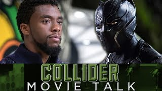 Collider Movie Talk – Black Panther: New Images and Details Released