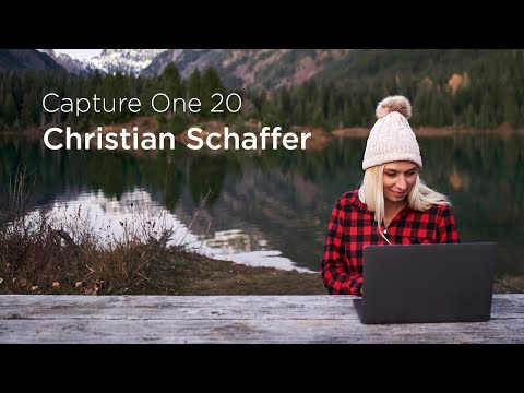 Capture One Highlights | Christian Schaffer on why she loves Capture One