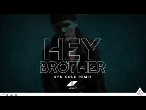 Baixar Avicii - Hey Brother (Syn Cole Remix) [Radio Edit]