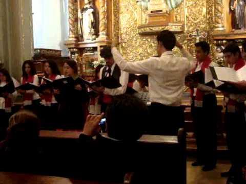 [19.12.2011][Toma1] 8.Villancico Aragonés