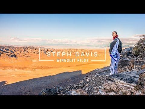 Garmin Women of Adventure: Steph Davis on Overcoming Fear