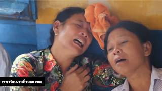 Tử hình bị cáo 18 tuổi thảm sát 5 người ở Quận Bình Tân