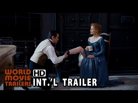 Miss Julie - TIFF International Trailer (2014) - Jessica Chastain HD - World Movie Trailers  - 07FyKDYidNM -