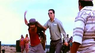 Rajpal yadav and akshay kumar comedy scenes//  Khatta Meetha
