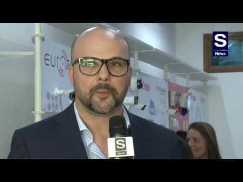 Alessio Luffarelli, Dodic: con Napoli, Dodic dà il cinque