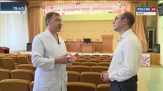 Актуальное интервью Евгений Копыльцов