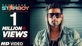Star Boy – Rao Sahab Ft Monika