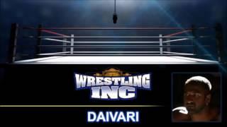 Daivari Talks Differences In WWE – TNA Pay, Donald Trump, Muhammad Hassan Angle, TNA, Lucha UG Deal