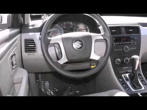 2007 Suzuki Grand Vitara Xl 7 Base Youtube
