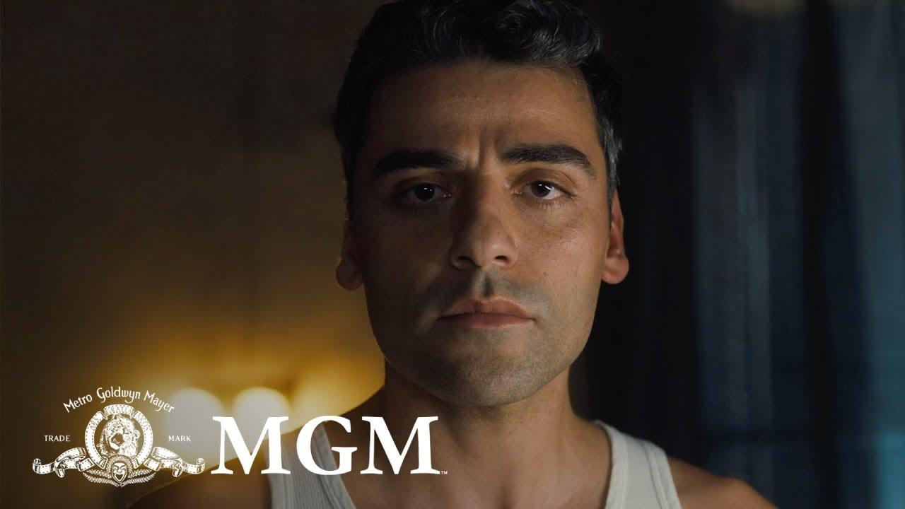 Trailer de Operation Finale