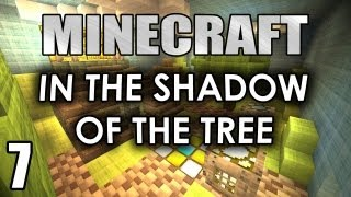 """Minecraft - """"In The Shadow Of The Tree"""" Part 7: The Tower"""