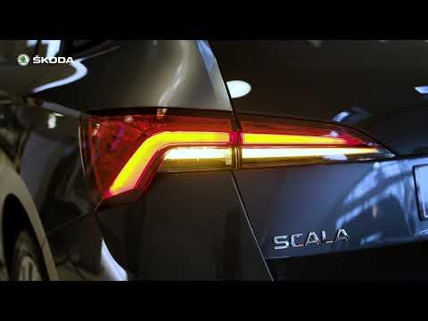 SCALA Dynamic – Digital fremvisning