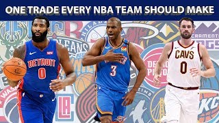 One Trade EVERY NBA Team NEEDS To Make Before The Deadline | CBS Sports HQ