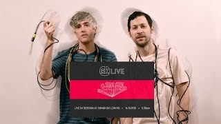 Songkick Live: We Are Scientists [Full Performance]