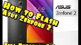 برنامج رائع وشامل للتعامل مع هواتف Asus Flash Tool Asus