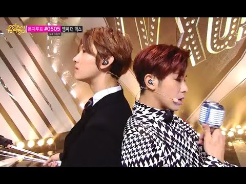 [HOT] TVXQ! - Something, 동방신기 - 썸씽, Show Music core 20140111