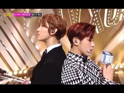 [HOT] TVXQ! - Something, 동방신기 - 썸씽, Show Music core 20140111