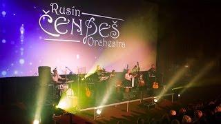 Rusin Cendes Orchestra - Jichali kozaki (LIVE)