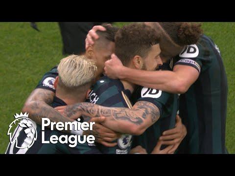 Mateusz Klich strikes first for Leeds United against Burnley | Premier League | NBC Sports