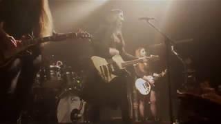 Jades - Misnake (live Paris 2019)