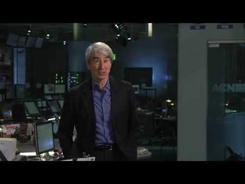 Sam Waterston on ProPublica & the Importance of Investigative ...