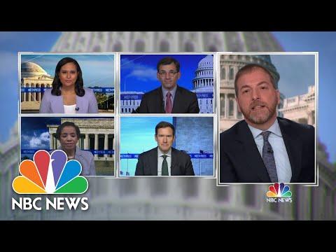 Full Panel: GOP Fight A 'Purge' Or A 'Civil War?' | Meet the Press