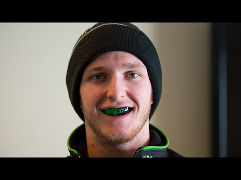 Mouthguards & Moto | TransWorld Motocross