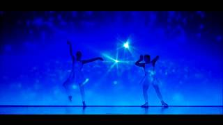 Japanese Performance Art Troupe Enra Shows Off Their Latest Creation With Dance And Light