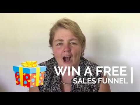 Apply For Free Sales Funnel Js