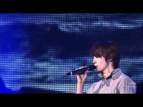 [HD] Super junior SS3 - In My Dream
