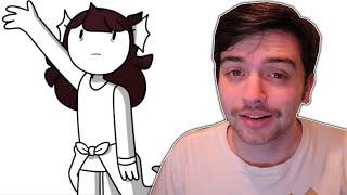 MY TIME AT CAMP OPERETTA REACTION | Jaiden Animations