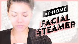 At-Home Facial Steamer | GBT | soothingsista
